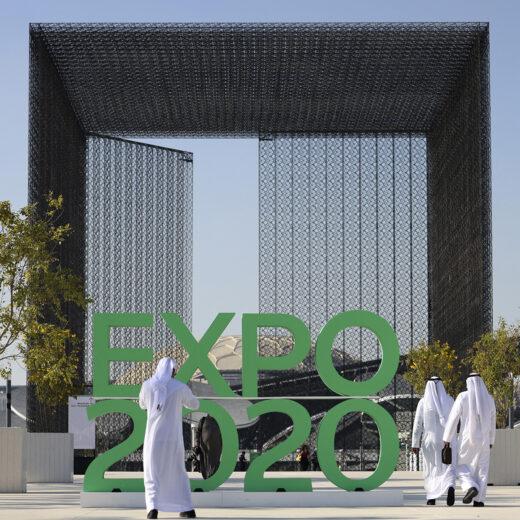 Op de Wereldtentoonstelling in Dubai pakt Nederland wereldproblemen aan
