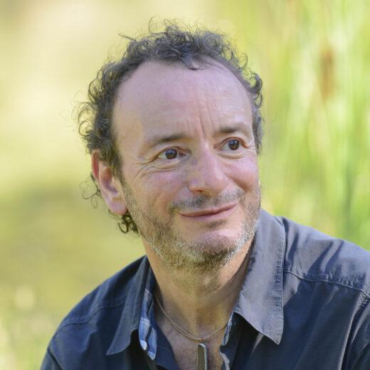Ecologisch denker Jeremy Lent: 'Ons verbonden voelen is het meest zinvolle in het leven'