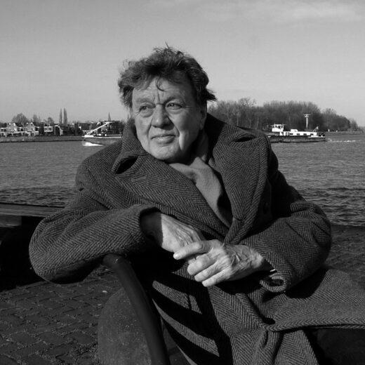 Literaire Kroniek: Hoe Jan Eijkelboom ongedurig geconcentreerd bleef