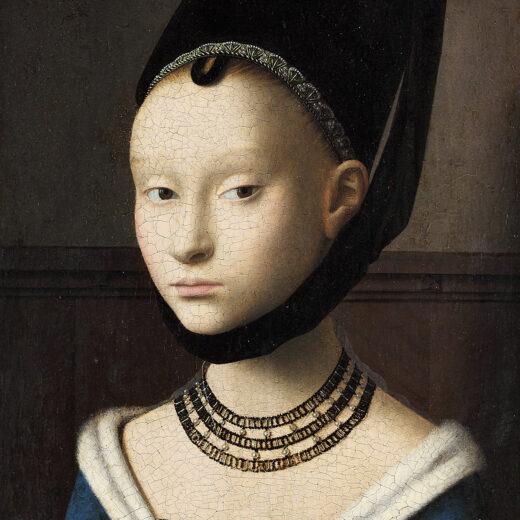 Literaire Kroniek: In de renaissance gaf een portret het eeuwige leven