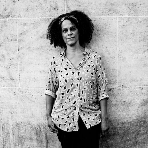 Schrijfster Bernardine Evaristo: 'Ik omarm de positie van buitenstaander'
