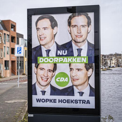 Hoe het CDA in verkiezingstijd de aanval wilde openen op Rutte met een reeks kritische, anonieme filmpjes