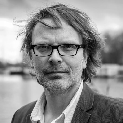 Literaire Kroniek: De nerd of het einde van de mondigheid